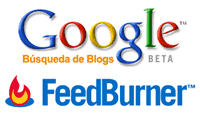 Hacer Ping a Google Blog Search con FeedBurner