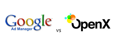 Google Ad Manager vs. OpenX
