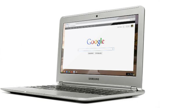 Google lanza nueva Ultra-Slim Samsung Chromebook + Video