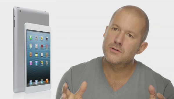 iPad Mini: Video oficial de presentación
