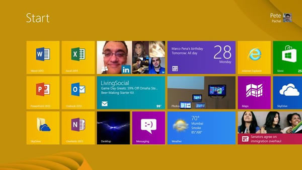 Con ustedes Office 2013: Office 365 Home Premium