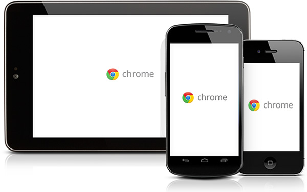 Google actualiza Chrome para Android, iPhone y iPad