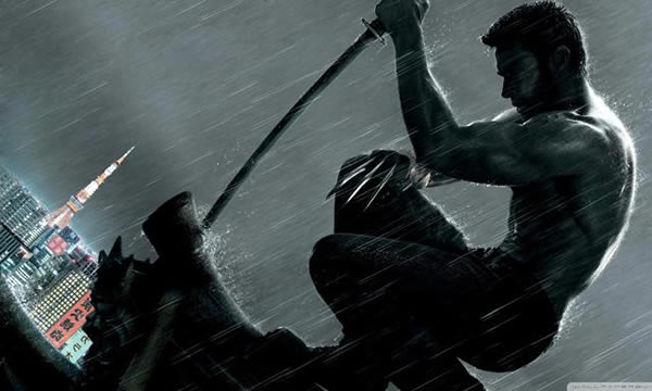 Mira el Trailer Internacional de The Wolverine