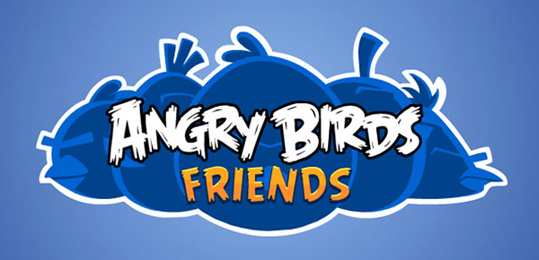 Muy pronto: Angry Birds Friends en iOS y Android