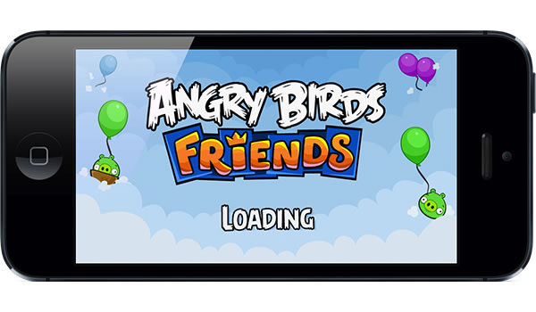 Angry Birds Friends ya está disponible para iOS ¡Descárgalo!