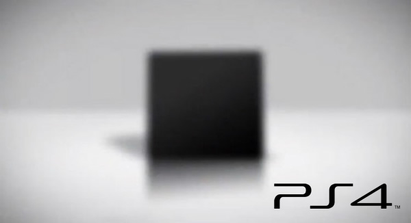 Video: Sony muestra un vistazo a la consola del PS4