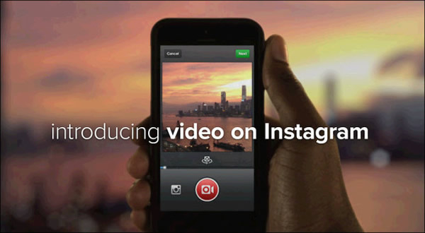 Video: Instagram presenta su función de Vídeo + Mini Tutorial