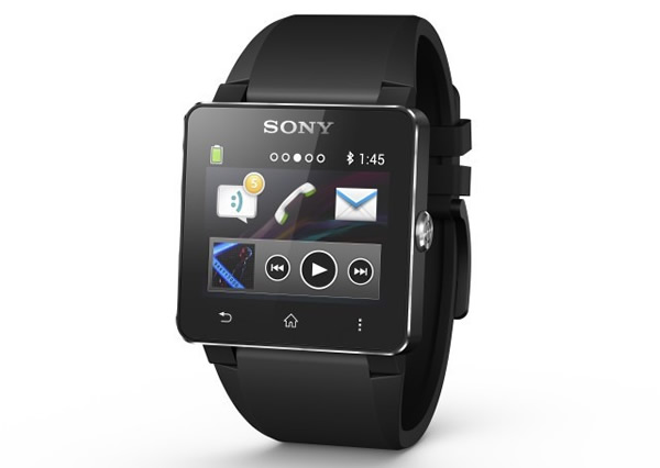 Sony lanza su nuevo Android Smart Watch