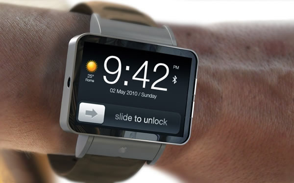 "Afirman: Apple solicita registro de marca ""iWatch"" en Japón"