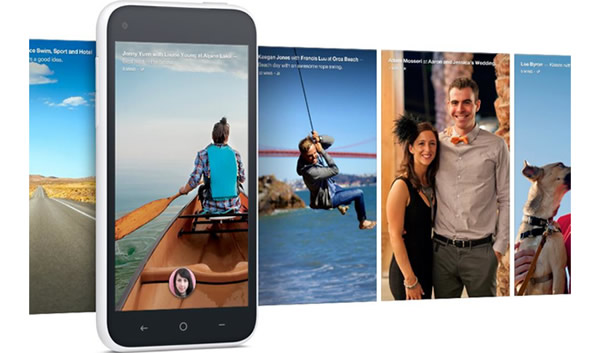 Facebook Home: Cover Feed llega a Android