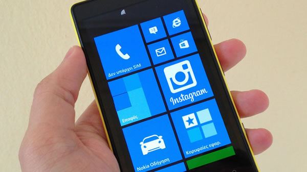 Instagram llegará oficialmente a Windows Phone