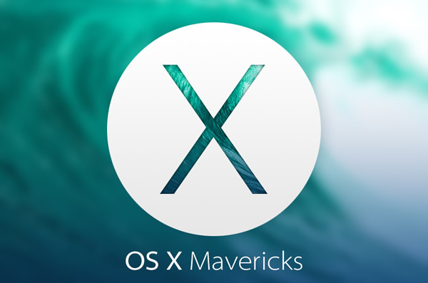 Apple lanza OS X Mavericks - Gratis!
