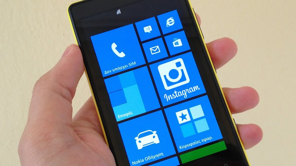 Instagram llega a Windows Phone y está listo para la descarga
