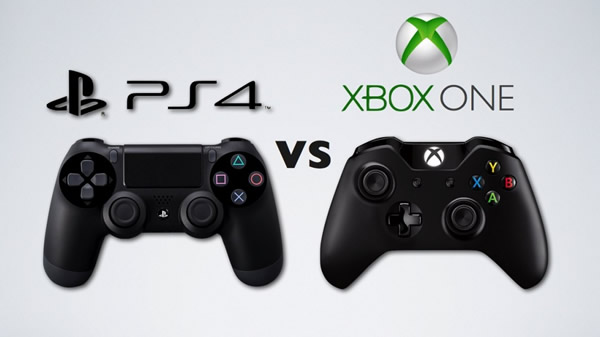 Ventas del PlayStation 4 superan las del Xbox One