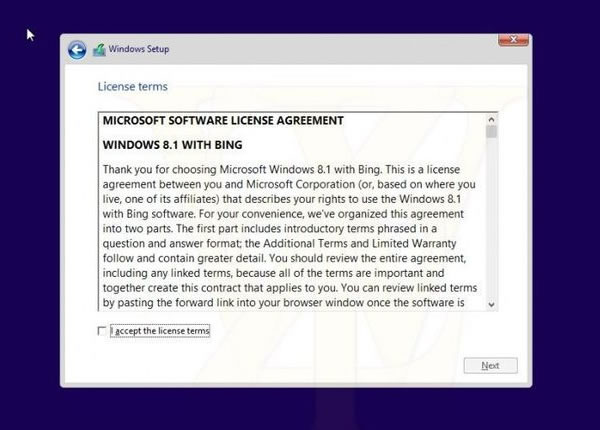 Microsoft confirma Windows con Bing