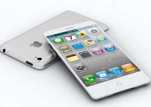 iPhone 5 posible retraso