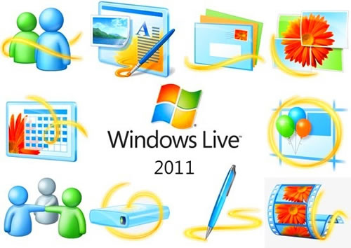 Windows Live Essentials en Windows Update