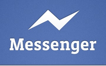 Facebook Messenger, su chat para el iPhone y Android