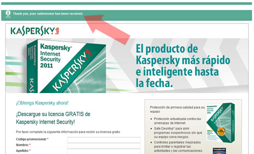 Descargar Kaspersky Internet Security 2011 Gratis