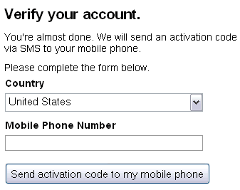 gmail-sms-verification