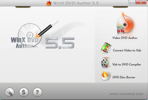 Descargar WinX DVD Author Full Gratis