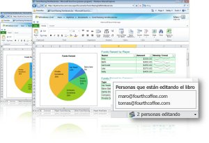 Microsoft Office Web Apps disponible en todo el mundo