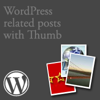 Plugin Wordpress related posts con thumbnails