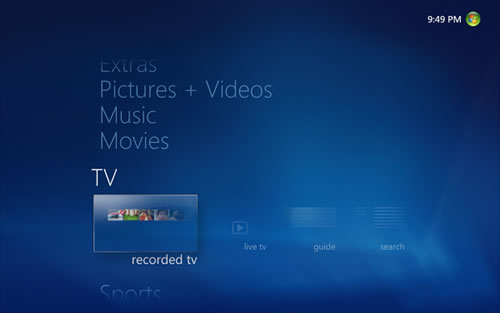 videos de musica en windows media: