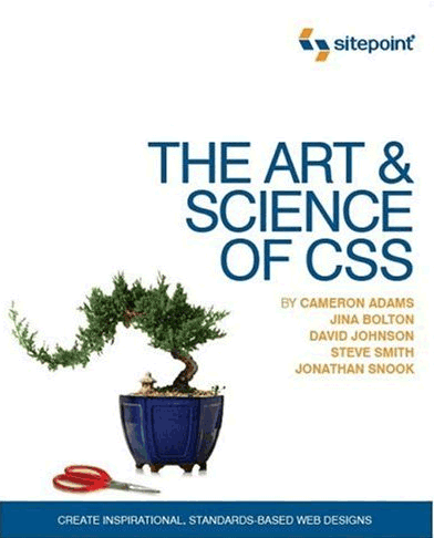 The Art and Science of CSS: Gratis!