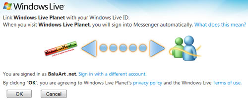 Windows Live Planet, la red social de Microsoft
