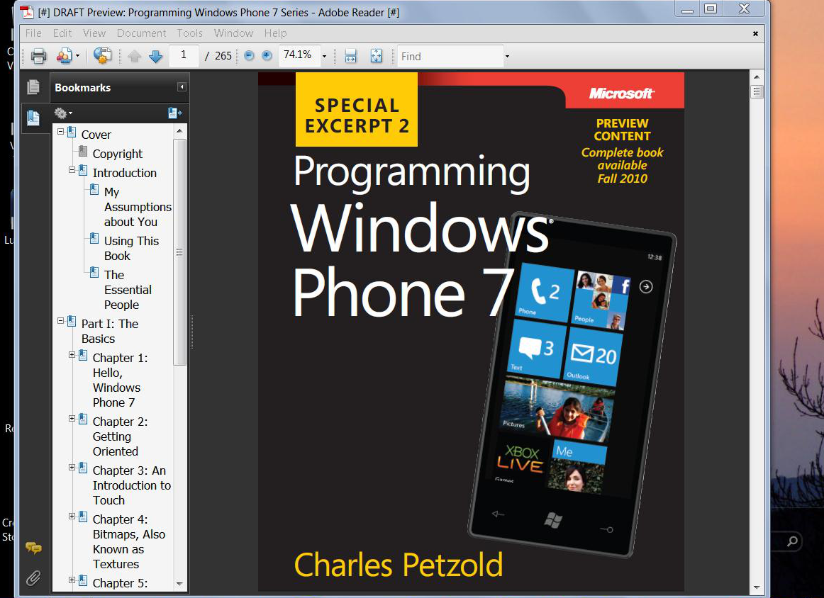 Descargar libros de Microsoft Press Gratis