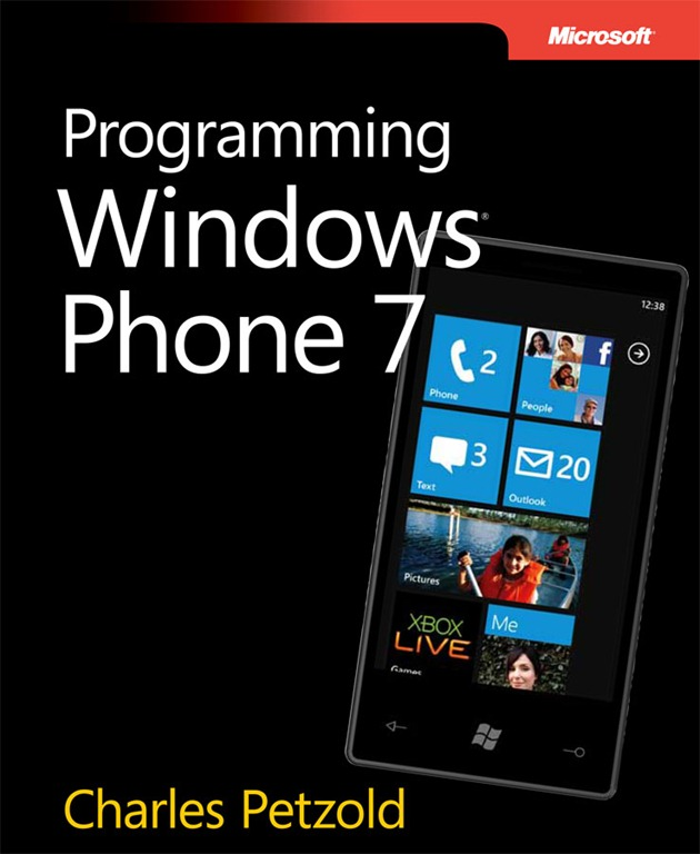 Programación de Windows Phone 7