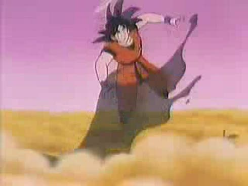 Dragon Ball Z - Episodio 7