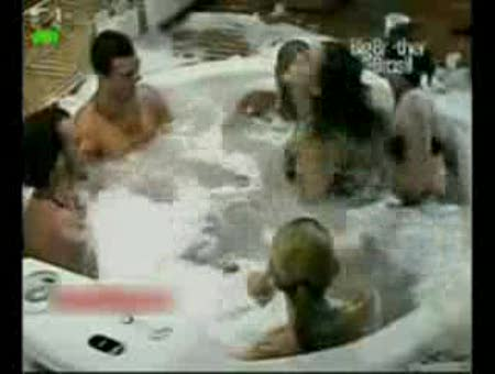 Las chicas de Big Brother Brasil