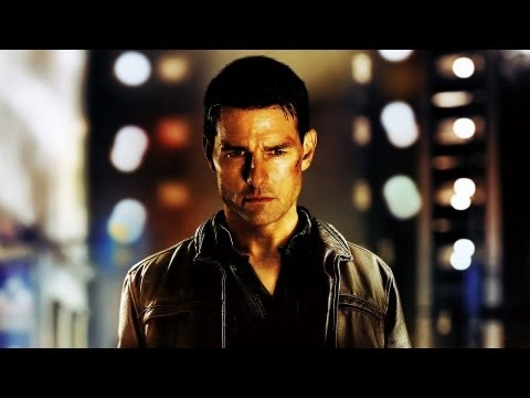 Trailer de Jack Reacher: Bajo la Mira